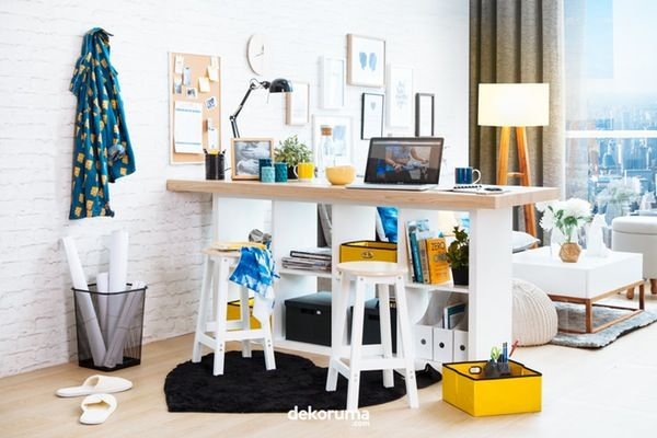 Dekoruma - Tempat Belanja Furnitur & Dekorasi yang Murah dan Unik