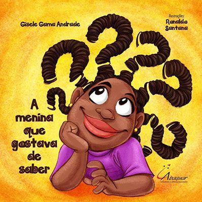 038/100 A menina que gostava de saberAutora: Gisele Gama Andrade Ilustrador: Ronaldo Santana Editora: Abaquar Sara é uma menina super curiosa e quer sempre aprender mais. Ela gosta de verificar tudo que falam para ela, fazendo testes que acabam...