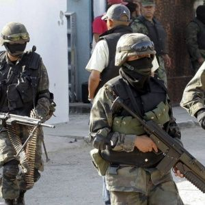 The terrorist state of drug abuse and impunity in Mexico: made in the USA