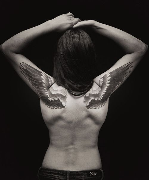This is similar to the tattoo I plan to get. In full color, and as realistic as a tattoo can get. Can't wait!!