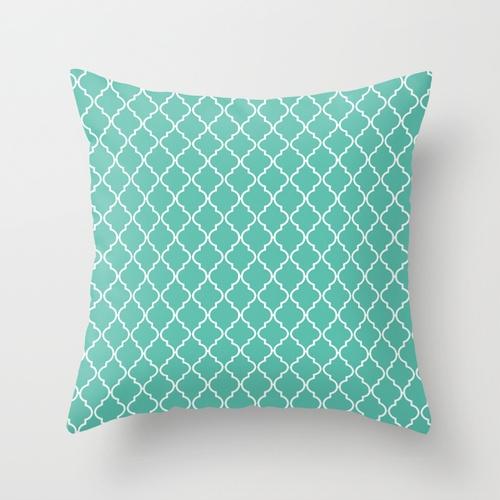 25 best ideas about Teal Throw Pillows on PinterestTeal
