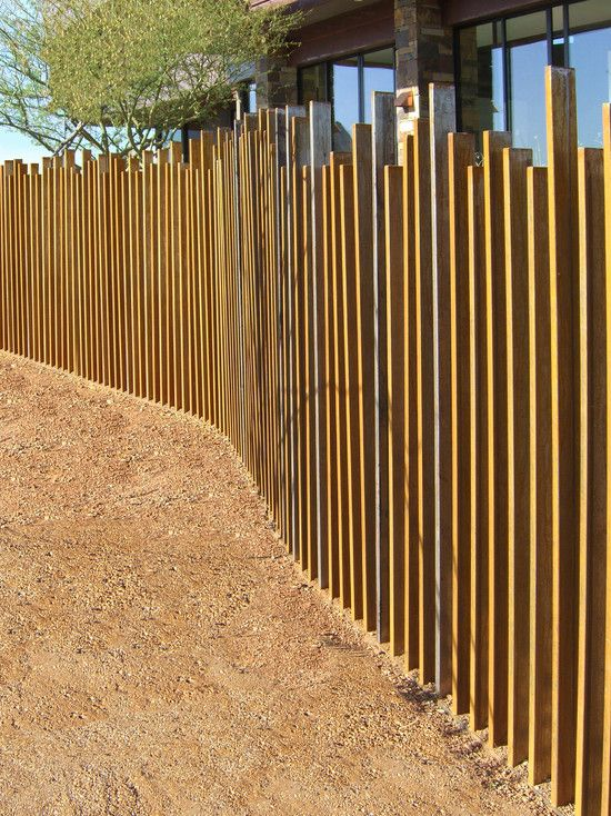 Fences And Screens Design, Pictures, Remodel, Decor and Ideas - page 11