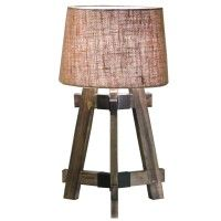 HOKKAIDO Tripod Table Lamp | Lighting
