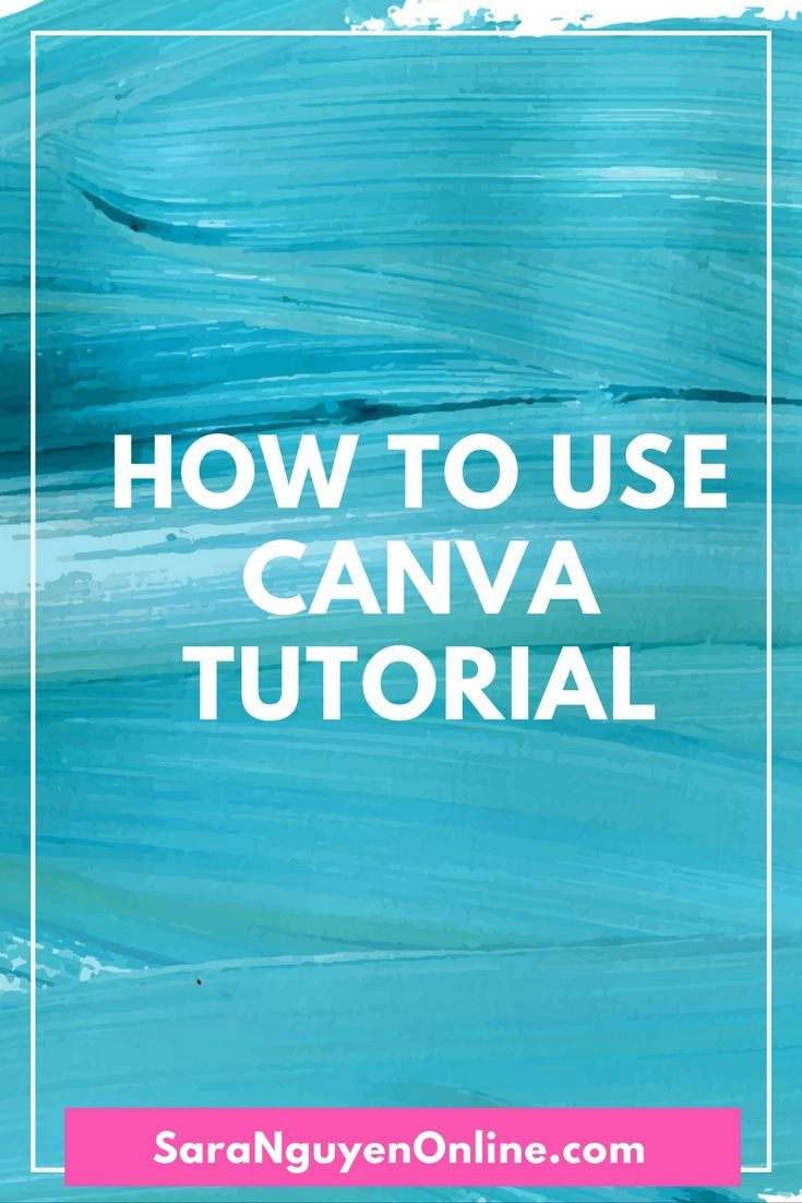 Learn how to use Canva. So you can quickly and easily design your own social media images, presentations, flyers, invitations, and more.  #socialmedia #socialmediamarketing #canva #graphicdesign #onlinebusiness #onlinemarketingtools #onlinemarketing #socialmediatips #canvatutorial #canvatutorialsdiy #canvastepbystep #canvatips #canvatipstutorial