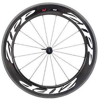 Zipp 808 Carbon Clincher Front Wheel - 2014