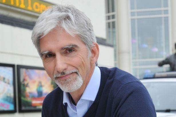 """""""There are a lot of factors in the life of an F1 driver which can combine to make you believe that you are somehow above normality. I think that is a mistake to start believing that. But, at the same time, it is important to be confident"""" Damon Hill (ph: getready.com)"""
