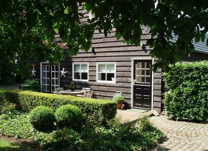 Verblijf 631701 • Bed and breakfast Zeeuws-Vlaanderen • B&B D'ouwe Stal