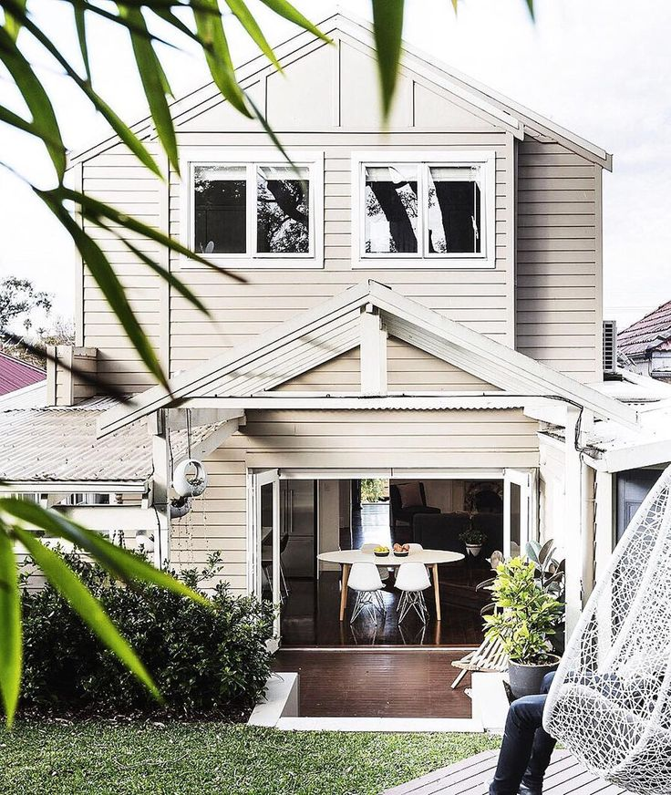 This renovated family home, located in Lilyfield, has hit the market. Featuring separate living spaces that span over two levels, there's plenty of family appeal here.