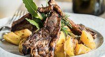 Блюда из баранины разных стран мира