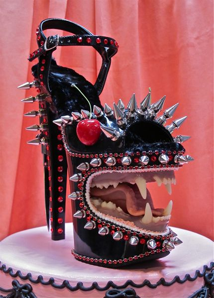 Extremal Shoe jijij @Dafiti Colombia