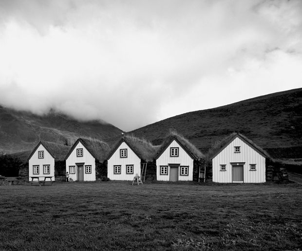 Island: Vom Torfhaus zum Bauhaus  www.zeit.de/reisen/