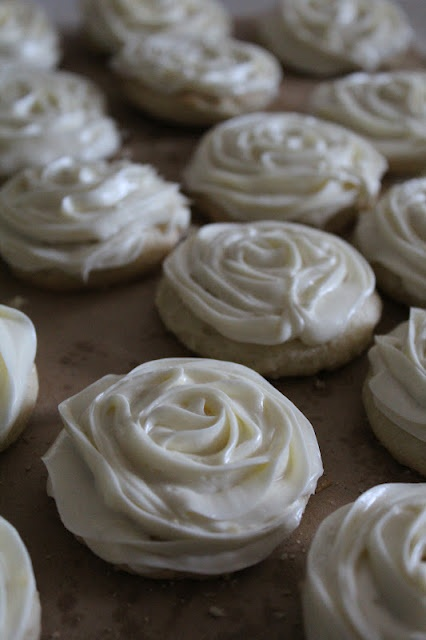 super soft (and beautiful) Sugar Cookies