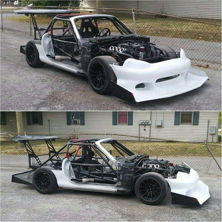 Na Miata Garage Vary Tail Lights: 48 Best Mazda MX-5 Images On Pinterest