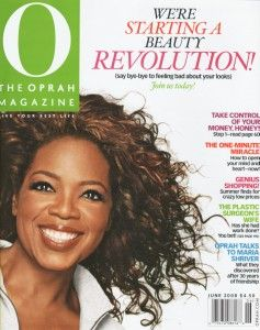 oprah winfrey characteristics essay Read introduction to enterprise-oprah winfrey free essay and over 88,000 other research documents introduction to enterprise-oprah winfrey key characteristics.