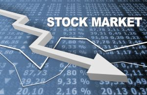 The S&P BSE Sensex went high over 100 pts in early trade today ahead of the outcome of US Federal Reserve 2-day policy evaluation that concludes later in the day.