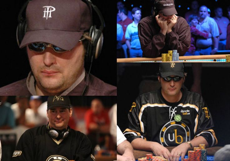 Phil Hellmuth Net Worth (+ Video)