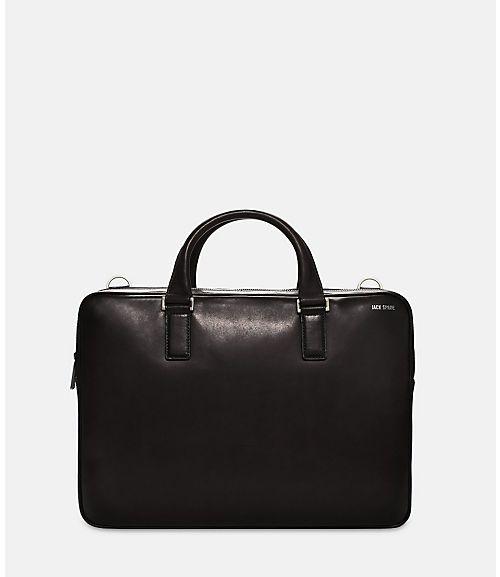 """Fulton Leather File Brief - 11.4""""H x 15.7""""W x 1.4""""D"""