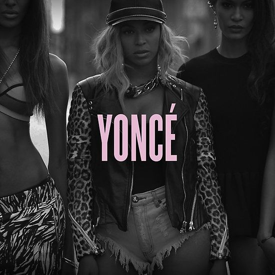 beyonce yonce cover art - photo #1