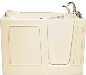 A Home Hydrotherapy Tub Can Be A Useful Healing And Comforting Bathroom Aid  For Those Who