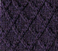 Les points croisés au tricot - La Boutique du Tricot et des Loisirs Créatifs