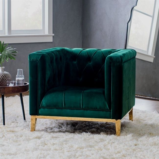 Think Green Tap Image To Learn More About This Accent Chair Hayneedlehome Master Bedroom Furniture Design Bedroom Furniture Design Furniture Design #statement #chair #for #living #room