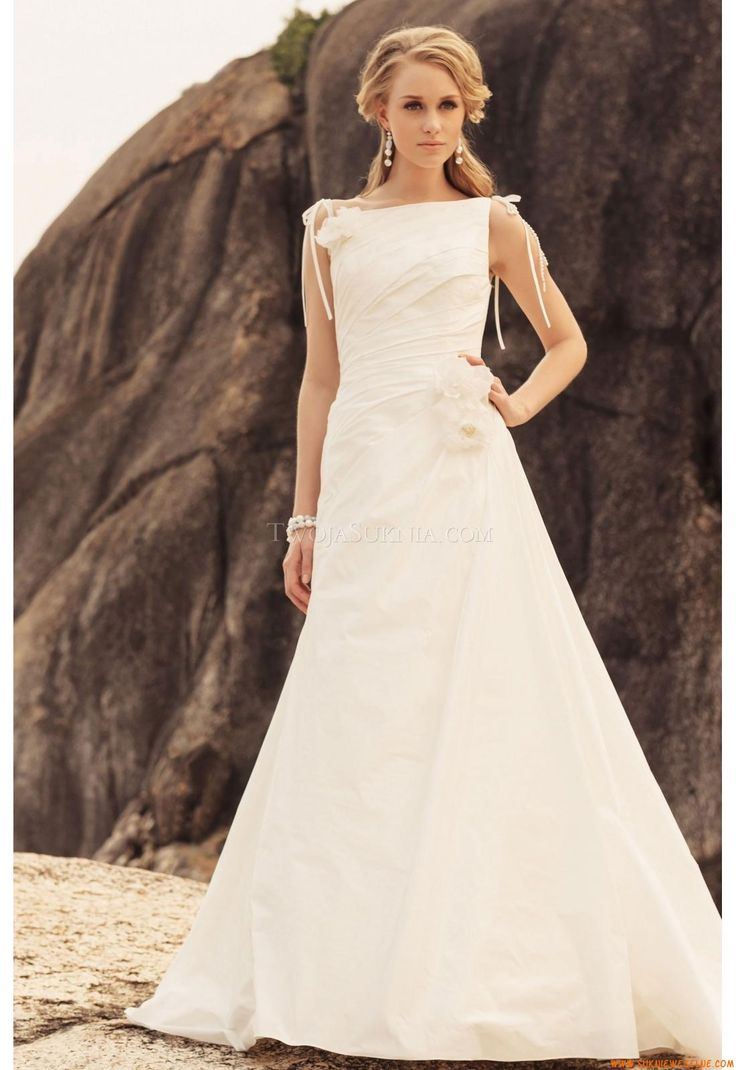 172 besten suknie ślubne szyte na miare Bilder auf Pinterest ...