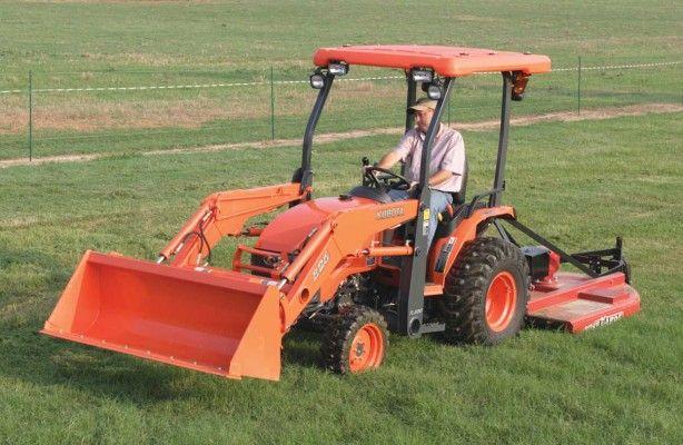 25 Best Ideas About Kubota Tractors On Pinterest John
