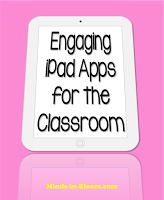 Engaging iPad Apps for the Classroom | Minds in Bloom