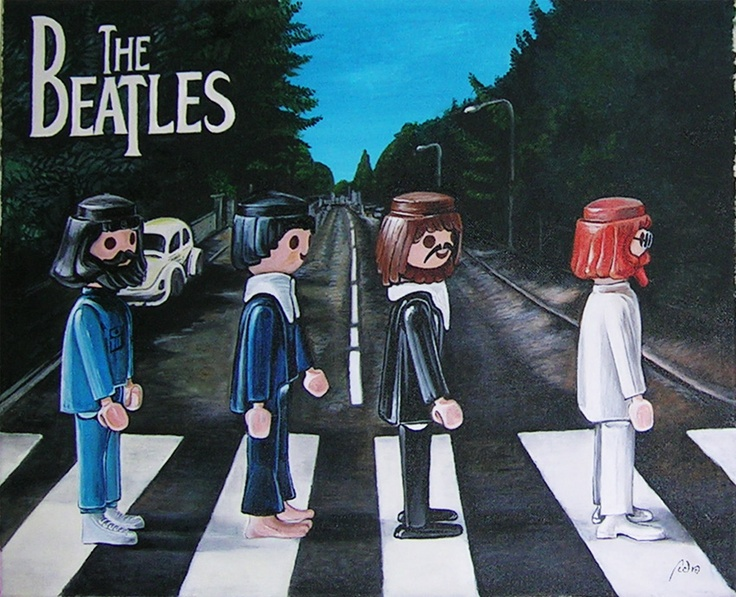 click beatles