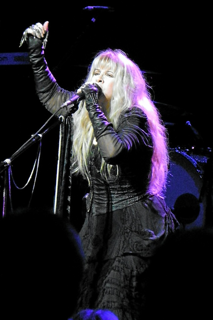 164 best images about stevie nicks the white witch on pinterest the gypsy shawl and tom petty for Living in a box room in your heart lyrics