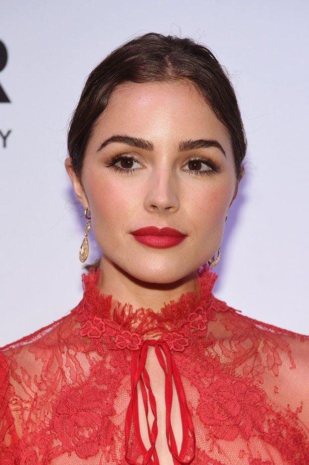 Olivia Culpo -  amfAR generationCURE Solstice 2017 - Red Carpet Fashion Awards