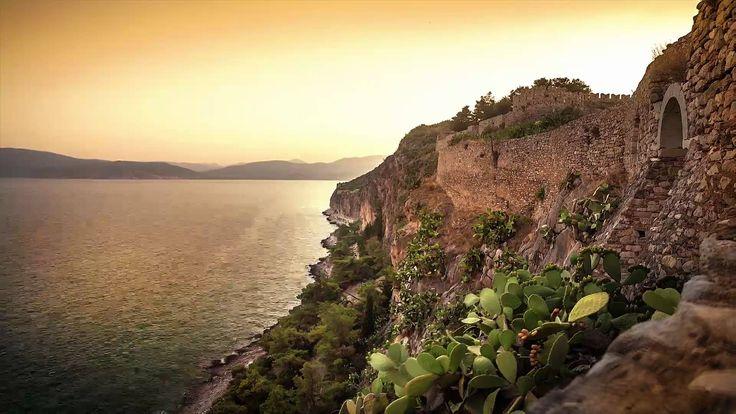 Nafplio, Greece - Travel, via YouTube http://www.timenio.info