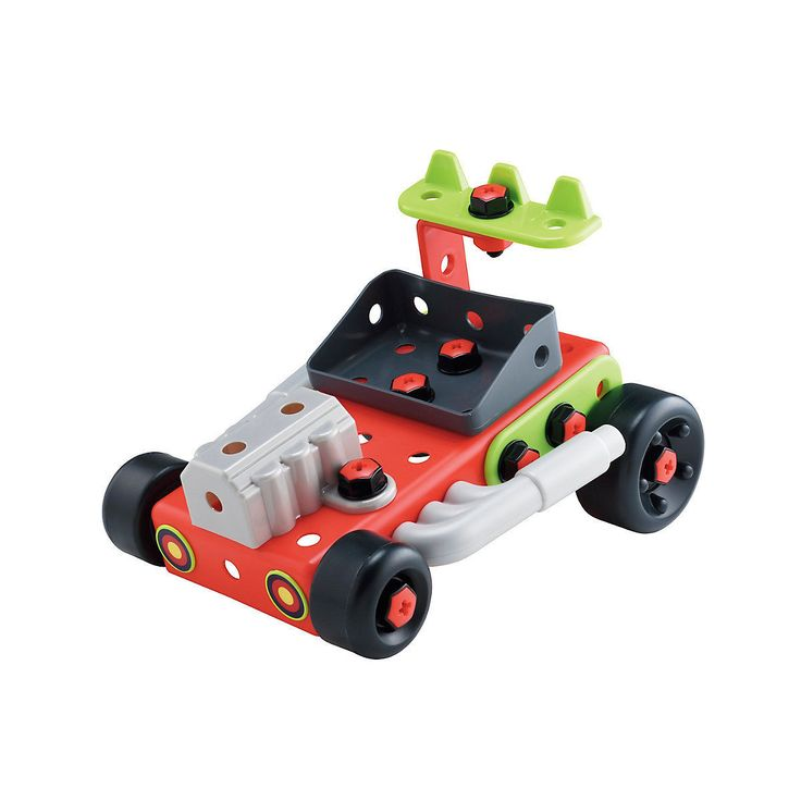 New ELC Boys and Girls Build It Drift Racer Toy From 3 years • £20.00 - PicClick UK