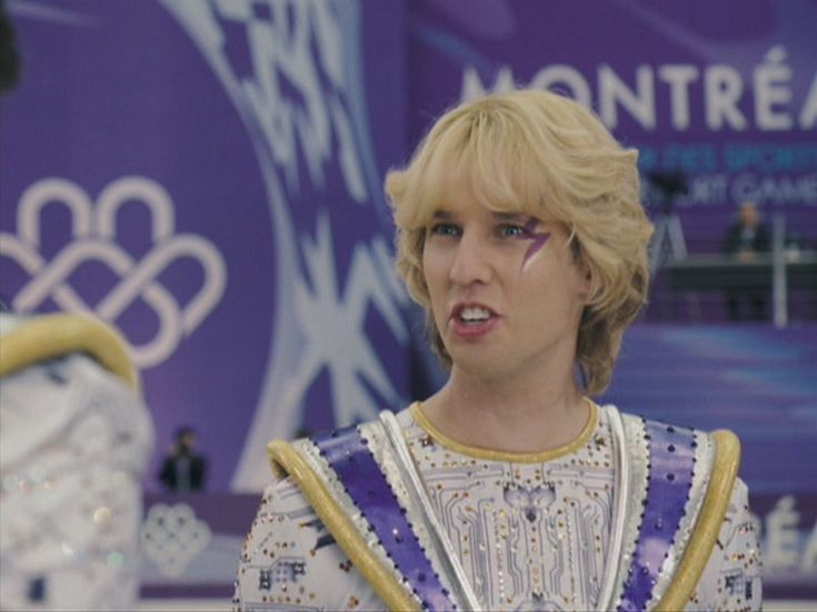 Blades of Glory Movie Review - Common Sense Media