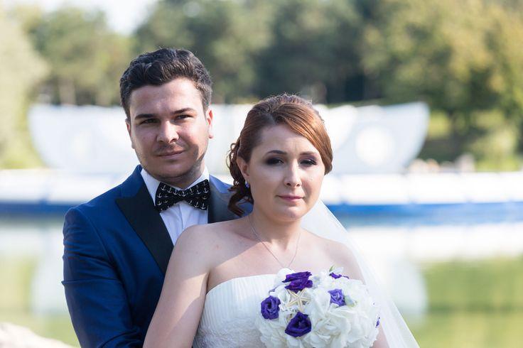 Galerie foto nunta Marius si Cristina. Fotograf nunta Bucuresti, servicii…