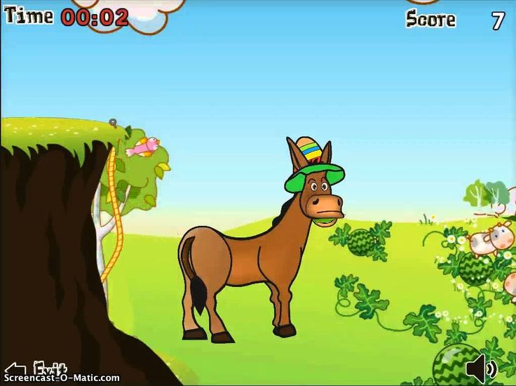 Let go of your anger and enjoy smacking. keep scoring based on hits. Share your highest score !!!!! | The donkey. Fun games. Anger
