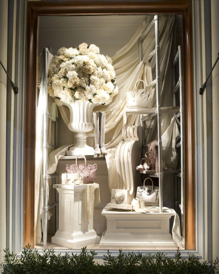 154 best images about ralph lauren elegant window display for Elegant window