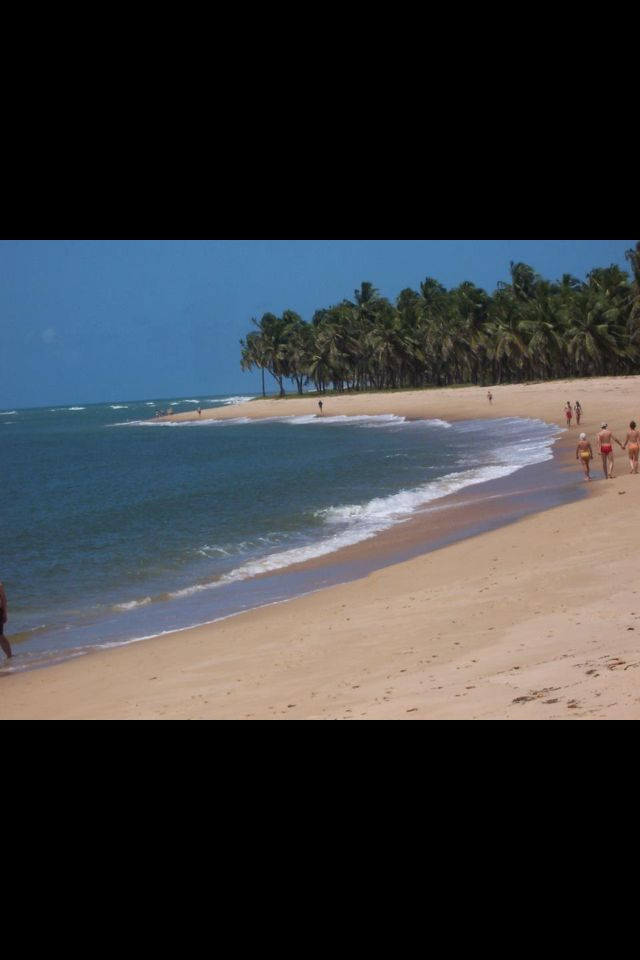 Praias maravilhosas
