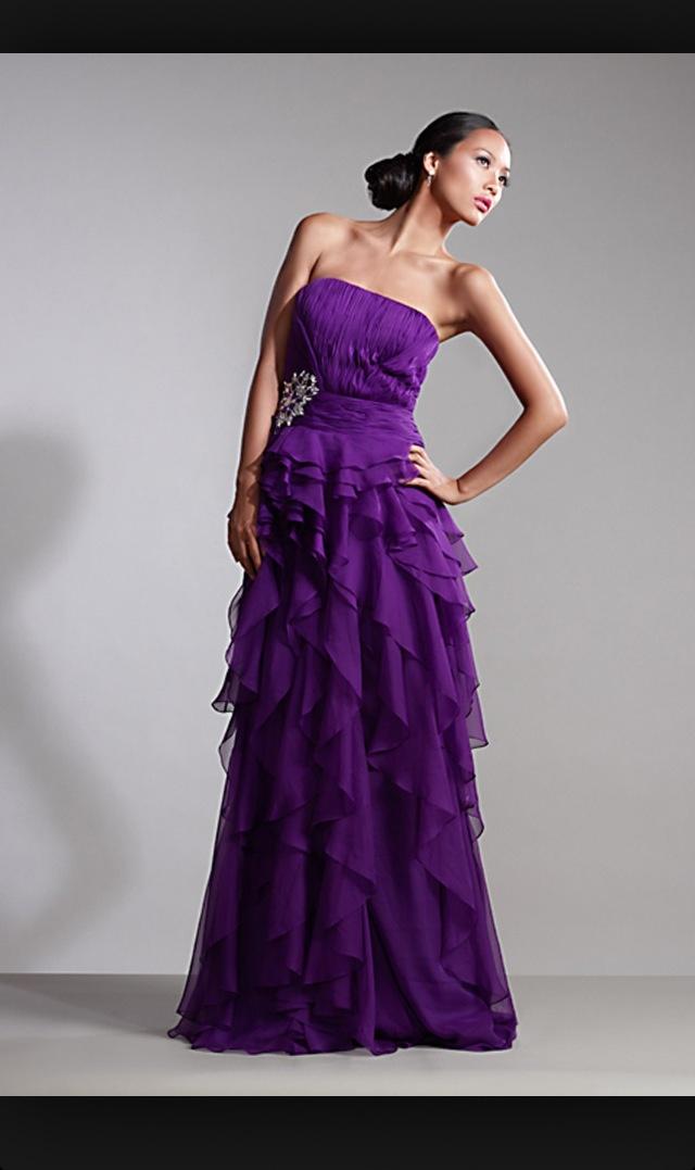 24 best Cabaret Wedding (Pantone) images on Pinterest | Bridal gowns ...