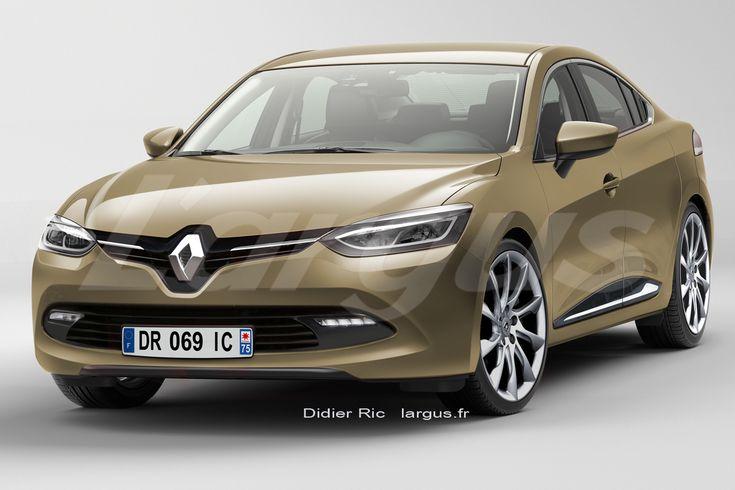 SCOOP : la Renault Laguna 2015 est quasiment prête