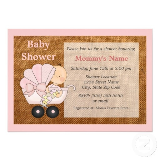 73 best summer baby shower ideas - seasonal showers images on, Baby shower invitations