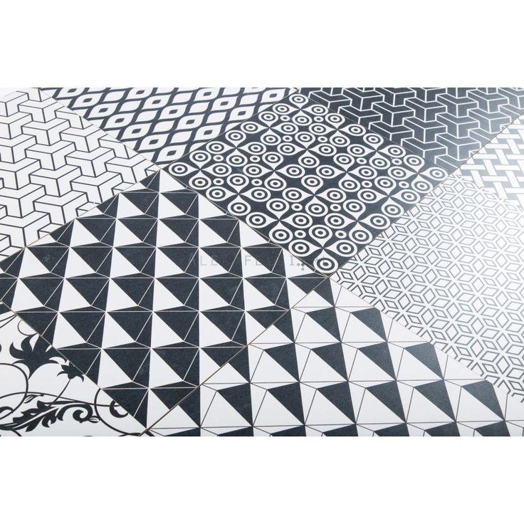 Aparici Moving Natural Black 29,75x29,75