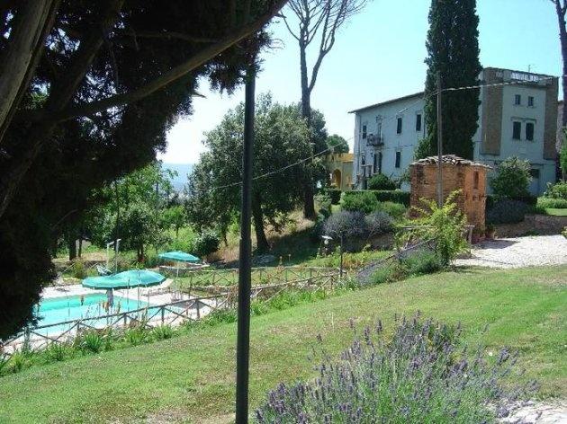 Villa Sobrano  Offerta Pasqua    3 notti in mezza pensione € 200 a persona in camera doppia