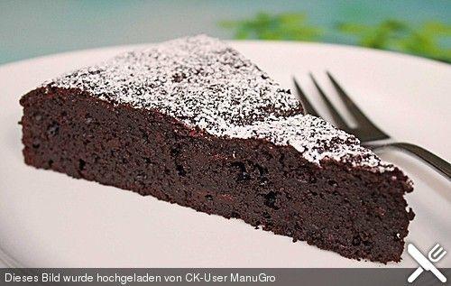 Tarte au Chocolat, ein raffiniertes Rezept aus der Kategorie Kuchen. Bewertungen: 843. Durchschnitt: Ø 4,7.