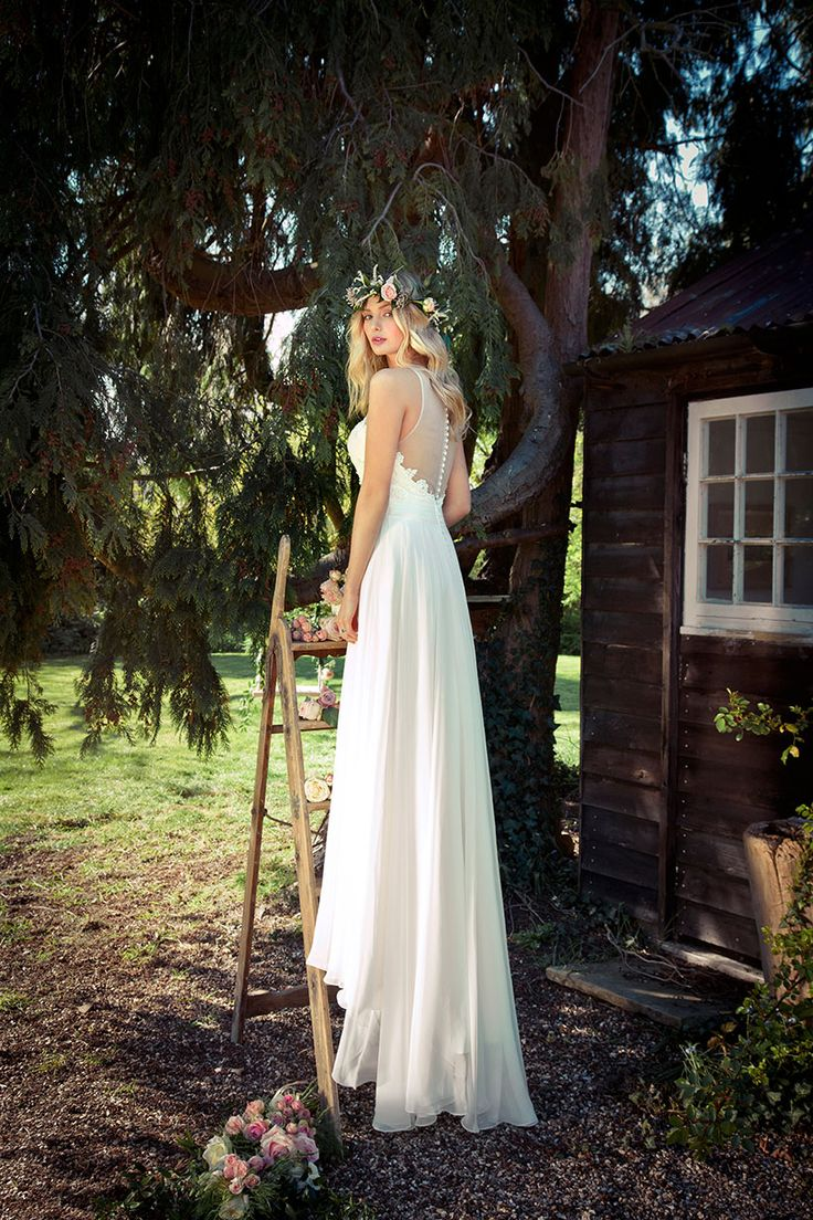 Charlotte Balbier 2016 Wedding Dresses — Willa Rose Bridal Collection