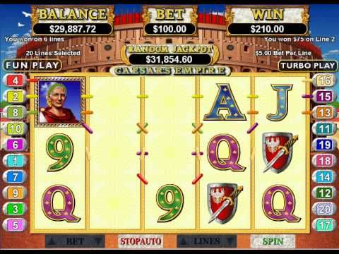 free online slots caesars atlantic city
