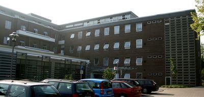 Dortmund-Hörde, St.-Josefs-Hospital