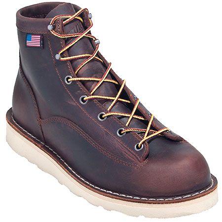 Danner Boots Men's Brown EH American-Made Bull Run Boots 15552,    #DannerBoots,    #15552,    #Men'sBoots
