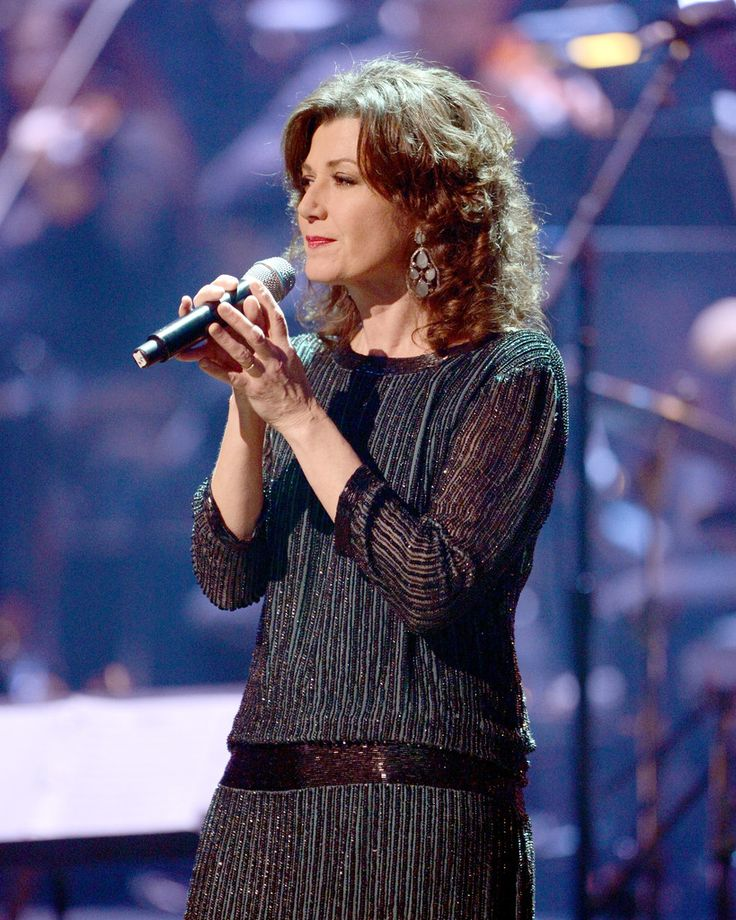 Amy Grant - A Celebration Of Carole King And Her Music To Benefit Paul Newmans The Painted Turtle Camp