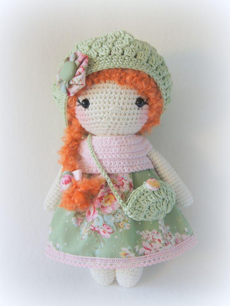 Oltre 1000 idee su Bamboline Alluncinetto su Pinterest ...